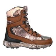 Men's Rocky Broadhead 1000 Hunting Boot