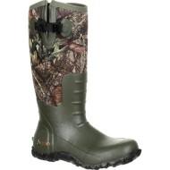 Men's Rocky Core Rubber Boot