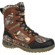 Men's Rocky Broadhead EX 800g Insulated Waterproof Boots