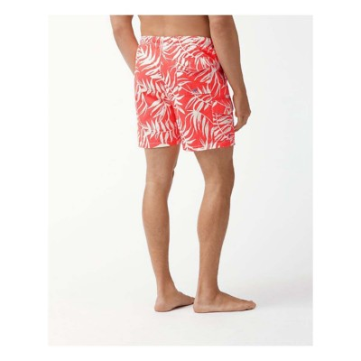 38225cdb9d Tap to Zoom; Men's Tommy Bahama Naples Muy Caliente 6-Inch Swim Trunks' ...