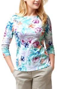 Women's Tommy Bahama Ashby Ashby Valentina Villa T-Shirt