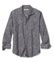 Men's Tommy Bahama Check Back Tropical Shirt