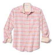 Men's Tommy Bahama Cruzy Cord Long Sleeve Shirt