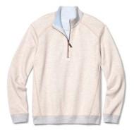 Men's Tommy Bahama Flipsider Reversible Half-Zip Sweatshirt