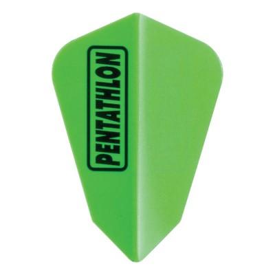 Pentathlon Fantail Dart Flights