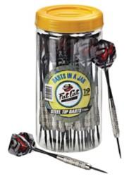 GLD Darts In A Jar Steel Tip Darts
