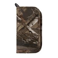 GLD Casemaster Real Tree Deluxe Camo Dart Case