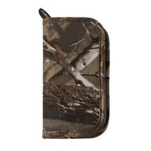Casemaster Real Tree Deluxe Camo Dart Case