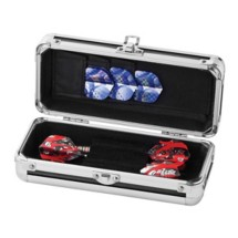 GLD Sole Casemaster Aluminum Dart Case