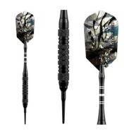 Viper Black Magic Soft Tip Darts