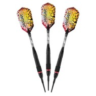 GLD Jaguar 18gr Soft Tip Darts