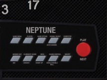 Viper Neptune Electronic Dartboard