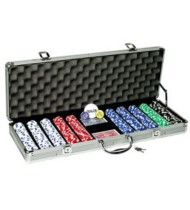 GLD Texas Hold'Em 11.5g Poker Chip Set