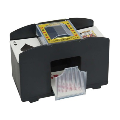 GLD Fat Cat Four Deck Automatic Card Shuffler' data-lgimg='{