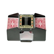 GLD Fat Cat Four Deck Automatic Card Shuffler