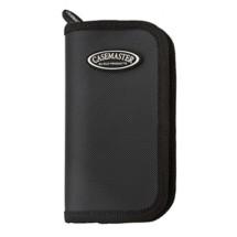 GLD Casemaster Deluxe Nylon Dart Case
