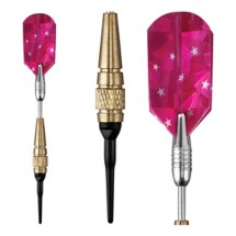 Viper Mighty Mite 5.4gr Soft Tip Darts