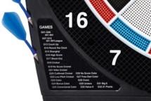Viper Showdown Electronic Dartboard