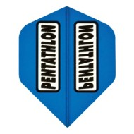 Pentathlon Standard Dart Flights