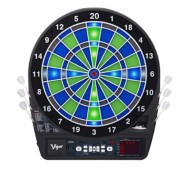 Viper ION L.E.D. Illuminated Electronic Dartboard