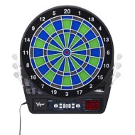 GLD Viper ION L.E.D. Illuminated Electronic Dartboard
