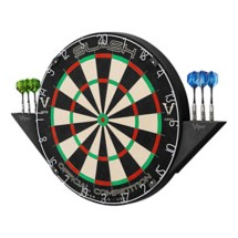 Viper Slash Sisal Dartboard