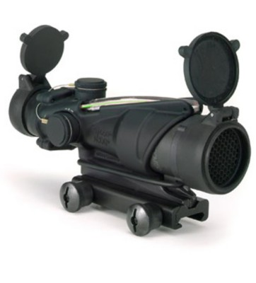 Trijicon ACOG 4x32 BAC Rifle Combat Optic RCO Scope