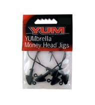YUMbrella Money Head Jig