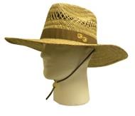 Glacier Glove Sonora Straw Hat