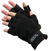 Men's Glacier Glove Alaska River Fingerless Glove