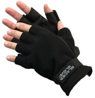 Men's Glacier Glove Alaska River Fingerless Glove