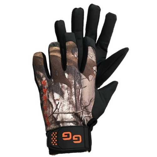 Glacier Elite Shooting Gloves