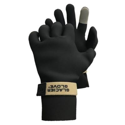 Glacier Glove Neoprene Full Finger Curved Gloves