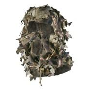 HD Camo Leafy Die Cut Mask