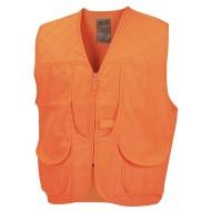 Youth Master Sportsman Blaze Orange Front Load Vest