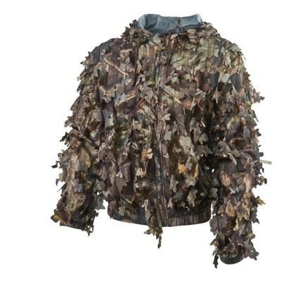 Men's Prestige Die Cut 3D Two Piece Leafy Hunting Suit