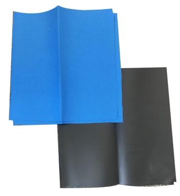 Clam Tent Patch Kit - Blue