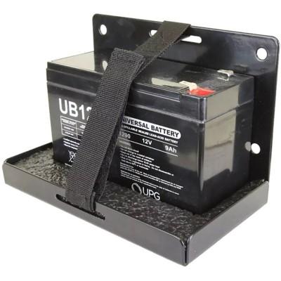 Clam Battery Bracket