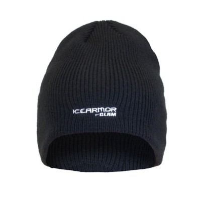 IceArmor by Clam Knit Skull Cap