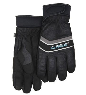 Men's Clam Ice Armor Edge Gloves' data-lgimg='{