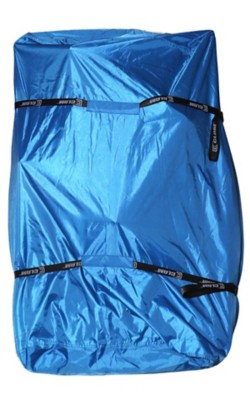 Clam Fish Trap Travel Cover Pro, Legend Thermal, Legend XL