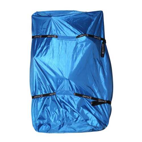 Clam Travel Cover