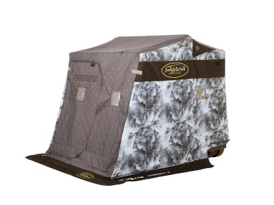 Clam Fish Trap Shelter Jason Mitchell Elite Series Thermal X