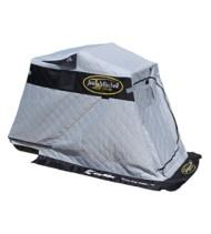 Clam Jason Mitchell Scout XL Thermal Ice Shelter