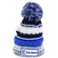 Adult Clam Pom Hat