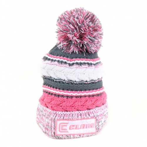 Men's Clam Pom Hat