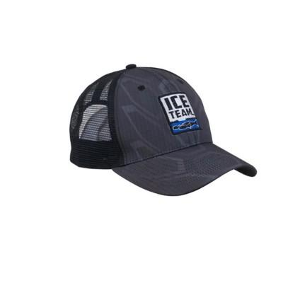Clam Ice Team Trucker Hat' data-lgimg='{