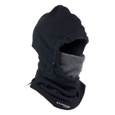 IceArmor by Clam Hoodie Facemask