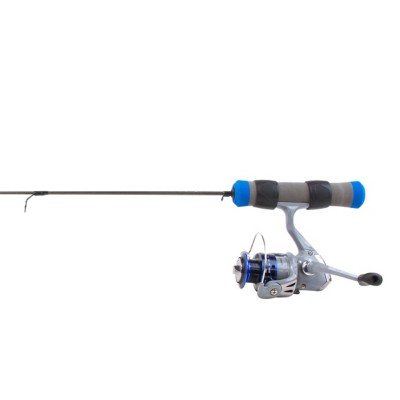 Clam Dave Genz Spring Bobber Series Combo