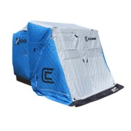 Clam FishTrap X Series Shelter X300 Pro Thermal